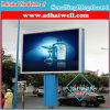 Outdoor Scrolling Light Box Billboard