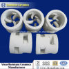 Chemical Packing Ceramic Pall Ring Environmental Industry-China Supplier