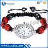 Cheap Colorful Shamballa Bracelet Watch