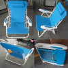 Beach Chair With Pillow (XY-140)