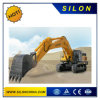 Popular Hyundai 38ton Crawler Excavator R385LC-9t for Sale