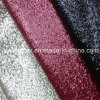 Fashion Glitter PU Leather for KTV Decoration Room Upholstery (HW-1292)
