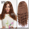 Fashion Candy Curly Human Hair Lace Wig (HL3-LFW-CC2)