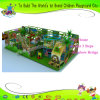Amusement Park Plastic Indoor Playground Equipment