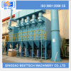 100% Quality Assurance Industrial Horizontal Dust Collectors