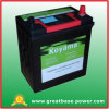 JIS Mf Car Battery (NS40ZMF, 42B19MF, 53504MF, 53520MF, 53522MF)