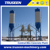 Hot Selling HZS60 Concrete Batching Plant Construction Equipment