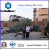 Hellobaler 2-3 Tons Waste Cartons Baling Machine Hsa2-3