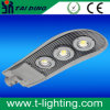 City Village Highway Square COB Outdoor LED Street Lamp with 5 Years Warranty Road Light
