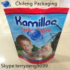 Milk Powder Packaging Zipper Bag