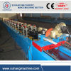 Foamed Roller Shutter Roll Forming Machine with Gear Box Transmission