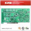 Plating Edge Connectors Gold Fingeres PCB Board