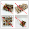 China 3X4 12unit Clear Pet Plastic Quail Egg Trays Online