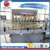 Plastic/Pet Bottle Oil Filler/Filling Machine