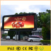 Outdoor Advertisement Video Broadcast LED Display Poster