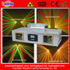 Attractive Double Head Laser Stage Lighting Rental