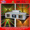 Attractive Double Head Laser Stage Lighting Rental