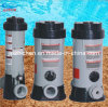 Automatic Chlorine Feeder for Swimming Pool Desinfection