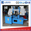 High Quality Cheap GHK4228 GHK4235 CNC Metal Band Saw Machine price