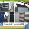 The Multi-Function Modified Container House