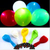 12 Inch High Quality Multi Color Flashing LED Balloons