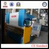 125t Hydraulic Press Brake, Metal Bending Machine, Metal Folding Machine (WC67K-125X3200)