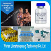 USP Sermorelin 86168-78-7 Improving Muscle Mass and Reducing Fat