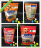 Plastic Packaging Dog Food Bag Stand up Pouch