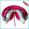 Foldable Fancy 85db Kids Headset