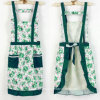 2016 Hot Sale Double Layer Princess Apron