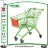 European 210L Shopping Cart Trolley Hand Trolley