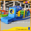 Inflatable Obstacle Course Inflatable Playground for Kids (AQ3611)