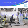 Plastic Pelletizing & Compounding Single Screw Masterbatch Extruder