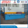 QC11y-6X3200 Nc Control Hydraulic Guillotine Shearing machinery/metal Cutting Machinery