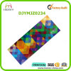 Geometical Colorful Printed Yoga Mat