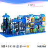 Good Quality Commercial Children Indoor Playground Equipment