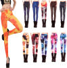 Wholesales High Quality New Style Wonen Fashion Printed Leggings (88907)