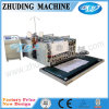 Automatic Bag Cutting and Sewing Machine