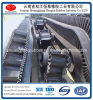 Large Angle Corrugated Sidewall Conveyor Belt