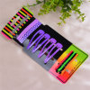 18 in 1 Card Packed Painted Metal Hair Pins (JE1012)