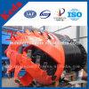 Africa OEM Cutter Head for Cutter Suction Dredger Machine