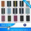 Top Quality Metal/ Nylon Zipper