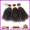 Remy Mongolian Kinky Curly Weaving Hair Fast Delivery