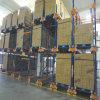 Radio Shuttle Storage Steel Racking