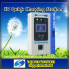 Electric Vehicle DC Quick Chademo Charging Infrastructure and Wall Charger