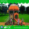 New Design Ce Standard Children Colored Plastic Outdoor Playground