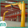 High Working Effiency Bz Model Pillar Jib Crane