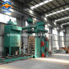 Steel Structure Shot Blasting Machine for Cleaning H Beam