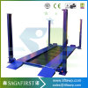 3600kg Double Layers Hydraulic Home Car Lift Jack