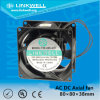 Dual High Precision Ball Bearings Axial Fan